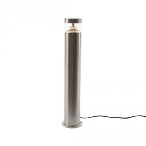 LUMINEO Lampada 12v altezza 50cm luce bianca calda da 2,4w
