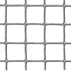 VERDEMAX Rete metallica quadra zincata - Giardino reti recinzione