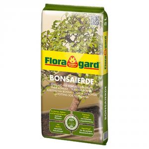 FLORAGARD Terriccio Per Bonsai Lt. 5 Orto E Giardino