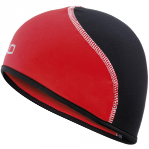 BRIKO Cappello sportivo invernale neve unisex thermofit HP WARM rosso 012780