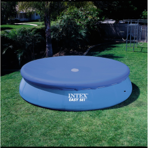 INTEX Copripiscina per piscine easy - Accessori piscine