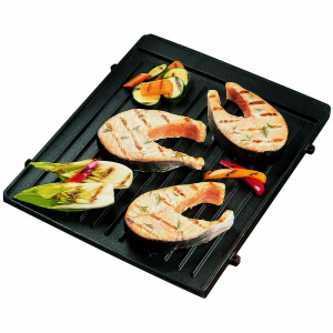 BROIL KING Piatra in ghisa per barbecue regal - Accessori barbecue