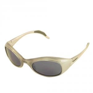 BRIKO VINTAGE Occhiali sportivi da sole unisex TWIN SHIELD grigio 01401102S.C6