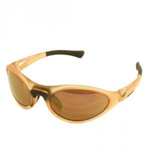 BRIKO VINTAGE Occhiali sportivi da sole unisex STARTER arancione 01400704S.A9