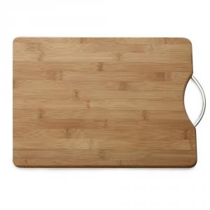 MAXWELL & WILLIAMS Tagliere con manici 45x30cm - Cucina tavola