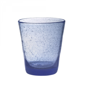 FRESHNESS BY LIVELLARA Bicchiere tumbler freshness light blue - Cucina tavola