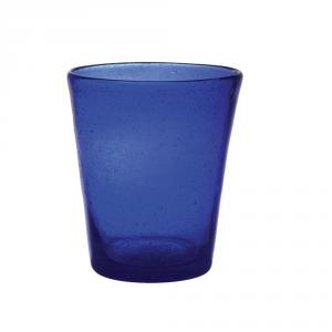 FRESHNESS BY LIVELLARA Bicchiere tumbler freshness dark blue - Cucina tavola