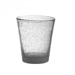 FRESHNESS BY LIVELLARA Bicchiere tumbler freshness clear - Cucina tavola