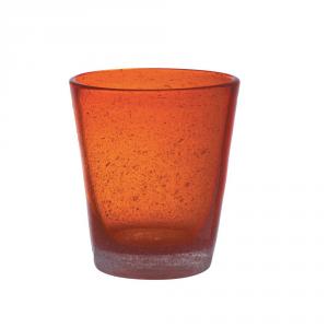 FRESHNESS BY LIVELLARA Bicchiere tumbler freshness orange - Cucina tavola