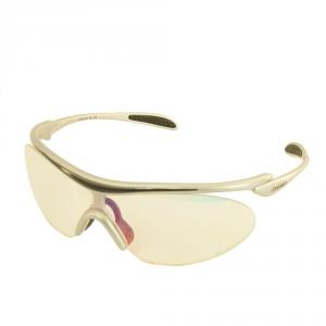 BRIKO VINTAGE Occhiali sportivi da sole unisex ENDURE argento 014089PDS.D9
