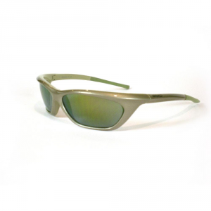 BRIKO VINTAGE Occhiali sportivi da sole unisex PROWLER titanio 014090PHS.G7