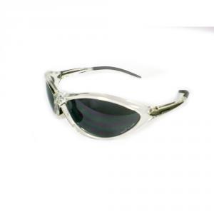 BRIKO VINTAGE Occhiali sportivi da sole unisex EPIC cristallo nero 014127PNS.G8