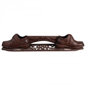 COUNTRY STYLE Pulisci scarpe con scarpette - Pulizia casa