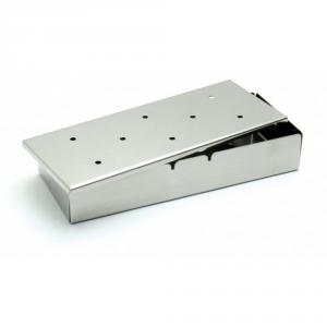 CHARCOAL COMPANION Box per affumicatura - Accessori barbecue