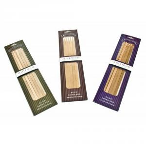 CHARCOAL COMPANION Spiedini in legno aromatizzato - Accessori barbecue