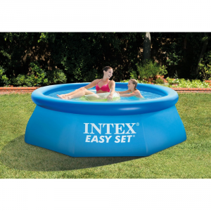 INTEX Piscina easy 244x76cm - Piscine