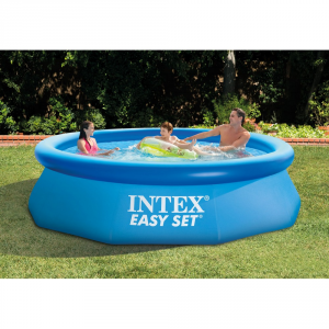 INTEX Piscina easy 305x76cm - Piscine