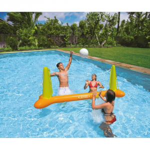 INTEX Gioco Volley Galleggiante 239X64X91Cm Per Piscina