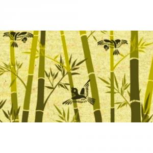 GIFT COMPANY Zerbino in cocco bamboo - Ogettistica arredo interno