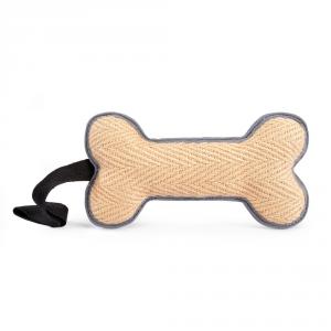 CAMON Osso Big Juta Con Maniglia Giochi Per Cani