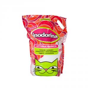 INODORINA Inodorina Bag Lettiere Gatto Sabbie Per Gatti
