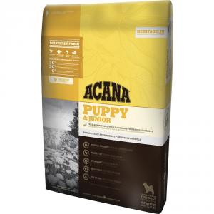 ACANA Heritage Puppy Junior Monoproteici Cane Secco Articoli Per Animali