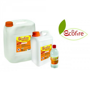 TECNOAIR SYSTEM Bioetanolo Ecofire Lt. 1 Orto E Giardino