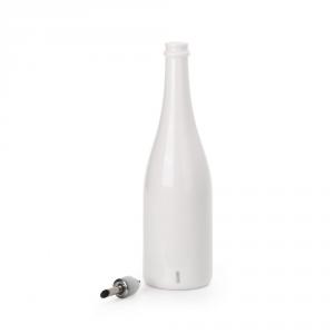 SELETTI Bottiglia In Porcellana Tavola Casa & Fiori