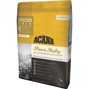 ACANA Classic Prairie Poultry KG. 2 Cibo Secco Senza Cereali Per Cani