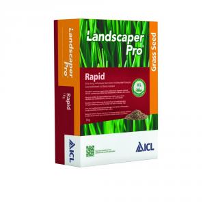 ICL Semente Miscuglio Landscaper Pro Rapid 1Kg Giardino Ed Esterni