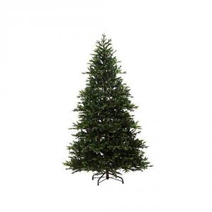 EVERLANDS Kingswood Fir 180Cm Albero Di Natale E Decorazioni