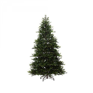 EVERLANDS Kingswood Fir 240Cm Albero Di Natale E Decorazioni