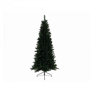 EVERLANDS Pino Lodge Slim 180Cm Albero Di Natale E Decorazioni