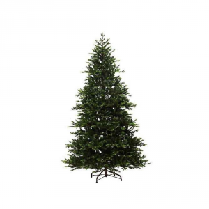 EVERLANDS Kingswood Fir 210Cm Albero Di Natale E Decorazioni