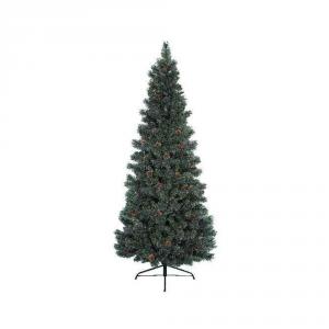 EVERLANDS Pino Norwich 180Cm Albero Di Natale E Decorazioni