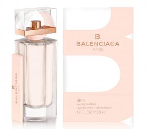 BALENCIAGA B. Skin Profumo 50 Ml Fragranze E Aromi