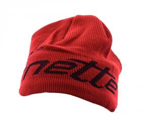 ARNETTE Berretto invernale unisex rosso 022906 lana interno felpato