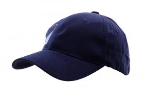 ARNETTE Cappello con frontino unisex blu 022922 cotone