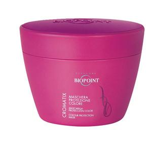 BIOPOINT Maschera Protezione Color E 200 Ml Tinta Colore Per Capelli