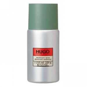 HUGO BOSS Hugo Uomo Deodorante Spray 150 Ml Cura Del Corpo E Bellezza