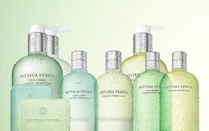 BOTTEGA VENETA Freshness Collection Homme Exfoliating Wash 200 Ml