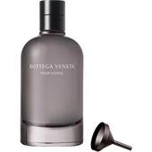 BOTTEGA VENETA Art Travel Acqua Profumata 100 Ml Fragranze E Aromi