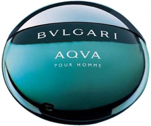 BULGARI Aqua Pour Homme Acqua Profumata 50 Ml Fragranza Uomo