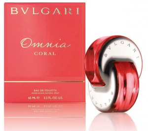 BULGARI Omnia Coral Acqua Profumata 40 Ml Fragranze E Aromi