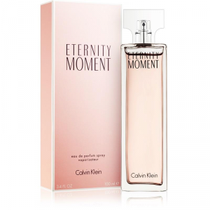 CALVIN KLEIN CK Eternity Moment Profumo 100 Ml Fragranze E Aromi