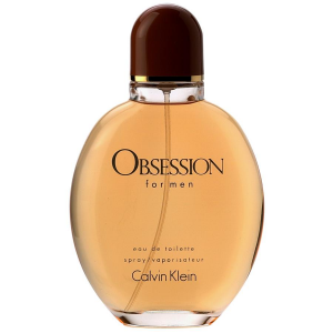 CALVIN KLEIN CK Obsession Men Acqua Profumata 75 Ml Fragranze E Aromi