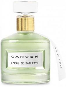 CARVEN L'Acqua Profumata 30 Ml Fragranze E Aromi