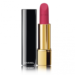 CHANEL Rouge Allure Velvet - 37 L'Exuberante Rossetto Make Up Labbra Trucco
