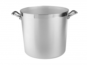 AGNELLI Pentola alluminio family due manici cm20 Pentole e preparazione cucina
