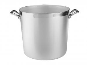AGNELLI Pentola alluminio family due manici cm24 Pentole e preparazione cucina
